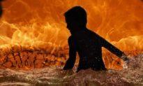 9 kỹ năng cần dạy trẻ thoát hiểm trong đám cháy