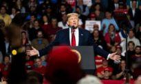 Báo cáo: Trump khởi động mít tinh Làm cho nước Mỹ Vĩ đại Trở lại