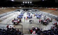 Hạt Maricopa, Arizona sắp hoàn thành việc kiểm phiếu bằng tay