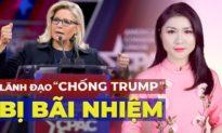 TỐI 13/5: Bộ Ngoại giao Hoa Kỳ trừng phạt quan chức Trung Quốc vì bức hại Pháp Luân Công
