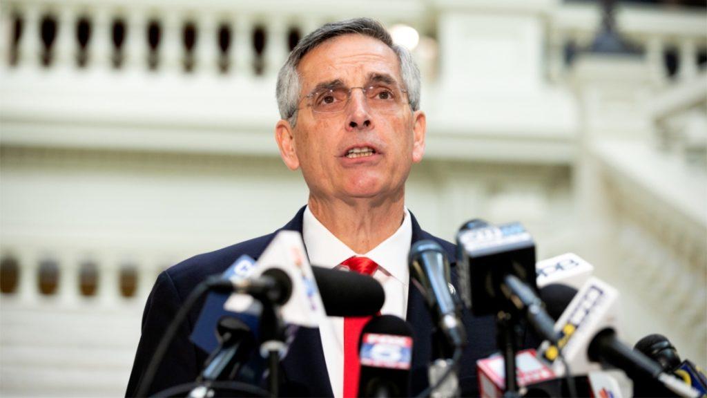 Georgia: Kiểm toán 145.000 phiếu bầu qua thư ở hạt Fulton