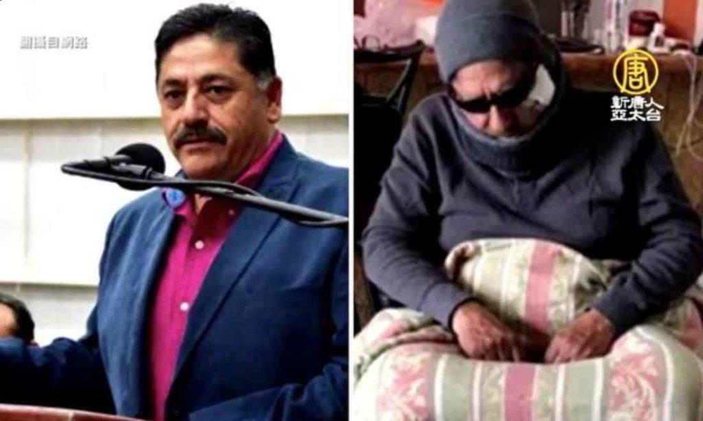 Thị trưởng Mexico đóng giả người tàn tật để kiểm tra thái độ của viên chức