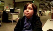 Einstein tiếp theo? Cậu bé 9 tuổi tốt nghiệp đại học trong vòng 9 tháng