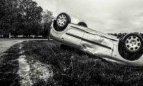 Chồng và con gái thiệt mạng trong vụ tai nạn ô tô, bà mẹ Australia vẫn tự trách mình sau 20 năm