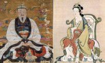 Ngọc Hoàng Đại Đế và Vương Mẫu Nương Nương là ai?