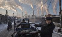 Quan chức Trung Quốc: Phát thải khí là 'Quyền cơ bản của con người'