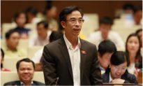 Xem xét xóa tên ông Nguyễn Quang Tuấn khỏi danh sách ứng cử đại biểu QH