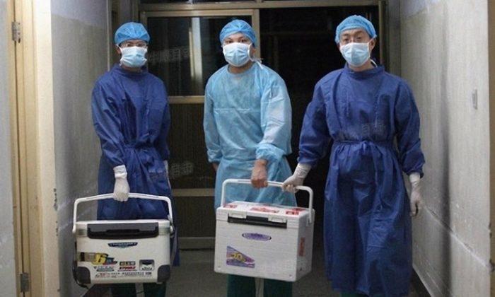Sự thật bi thảm về nạn mổ cướp nội tạng sống ở Trung Quốc