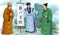 Tể tướng triều Đường thở bằng tai, khiến Thần tướng Viên Thiên Cang cũng suýt đoán mệnh sai