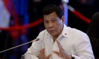Tổng thống Philippines đòi trả lại 1.000 liều vaccine Sinopharm cho Trung Quốc