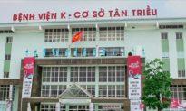 Sáng 9/5, Việt Nam thêm 15 ca COVID-19 lây nhiễm trong nước