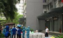 Chiều 30/5: Hà Nội ghi nhận thêm 11 ca dương tính SARS-CoV-2
