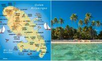 'Thiên đường cho người lùn': Sống ở hòn đảo này một thời gian ai cũng cao lên