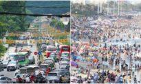 Nghỉ lễ 'thời Covid-19': Vũng Tàu, Đà Lạt 'đông nghẹt' khách, Hà Nội có gần 30% phòng khách sạn bị hủy