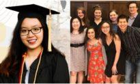 Cô gái Việt Nam 23 tuổi giành 9 học bổng tiến sĩ tại Mỹ