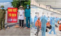 Bắc Giang: Dừng hoạt động 4 KCN, hơn 51.000 công nhân phải nghỉ việc vì COVID-19