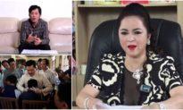 Thấy gì từ 'hiện tượng' doanh nhân Nguyễn Phương Hằng và cuộc chiến showbiz?