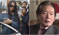 Vợ góa trẻ tuổi của triệu phú Nhật bị cáo buộc đầu độc chồng 77 tuổi