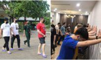 Gần 1.500 người Trung Quốc nhập cảnh trái phép, có sự tiếp tay của đối tượng người Việt Nam