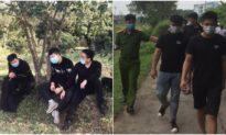 Đối tượng Việt Nam giấu người Trung Quốc vào cốp ô tô để đưa qua chốt kiểm soát