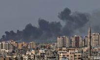 Israel tiêu diệt một thủ lĩnh cấp cao của phong trào Hamas