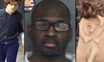 Cảnh sát bắt người đàn ông da đen cải trang thành người da trắng để thực hiện 30 vụ trộm ở Los Angeles