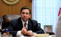 Thống đốc DeSantis kêu gọi quân đội Cuba chống lại chế độ cầm quyền độc tài