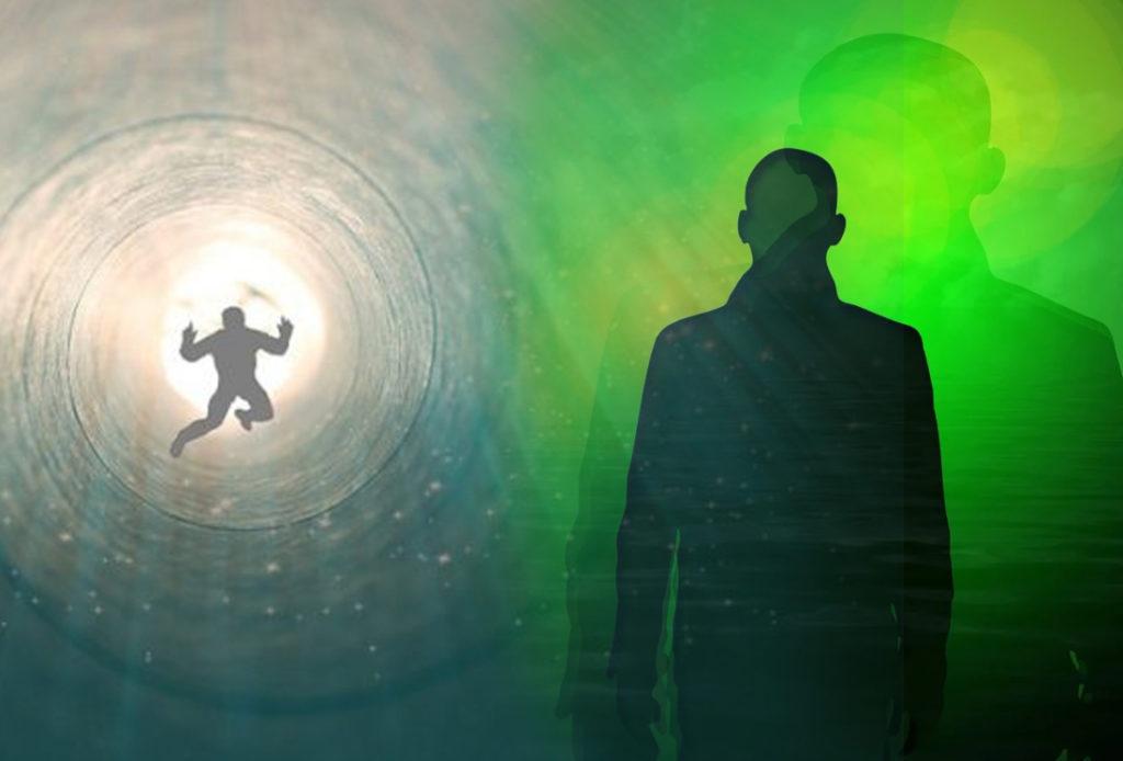 Linh hồn thực sự tồn tại và được cấu thành từ vật chất lượng tử