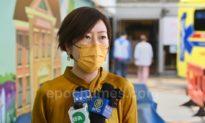 Đưa tin chân thực, phóng viên The Epoch Times ở Hong Kong bị tập kích