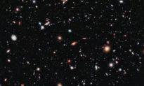 Bên ngoài vũ trụ là gì?