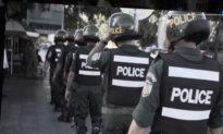 Campuchia phòng dịch Covid-19: Cấm cửa vĩnh viễn người Trung Quốc vi phạm, tướng Campuchia bị phạt tù vì mở tiệc