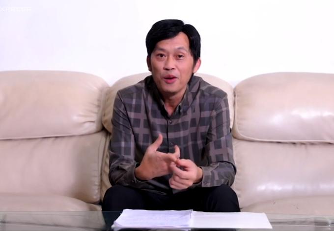 Hoài Linh bắt đầu 'giải ngân' tiền từ thiện, giữa lo ngại có thể bị xử lý vì vi phạm pháp luật?