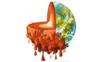 Tại sao lõi Trái đất không làm tan chảy hành tinh?