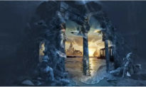 10 sự thật thú vị về thành phố mất tích Atlantis