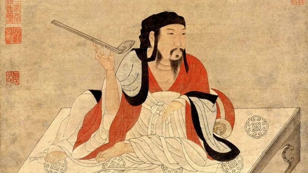 Gia Cát Lượng chuyển sinh thành danh tướng đời Đường, hoàn thành sứ mệnh tiền kiếp, lưu danh lẫy lừng