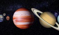 Khám phá bí ẩn về các hành tinh trong Hệ mặt trời
