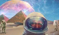 8 địa điểm du lịch khám phá trên sao Hỏa trong tương lai
