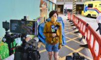 Thế giới lên án vụ tấn công nữ phóng viên The Epoch Times ở Hong Kong