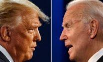 Cựu TT Trump về thanh tra bầu cử tại Arizona: 'Vốn không có chiến thắng' cho Biden