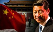 Tài liệu rò rỉ: Trung Quốc lên kế hoạch kiểm soát mạng Internet toàn cầu