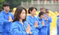 Các quan chức trên toàn thế giới ca tụng nguyên lý đạo đức Chân-Thiện-Nhẫn của Pháp Luân Công
