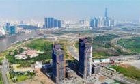 Dấu hiệu rất xấu của bất động sản trong nước: Lượng giao dịch giảm còn 86%
