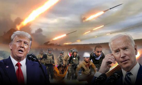 Vắng bóng Donald Trump, Trung Đông hỗn loạn: Liệu có phải ISRAEL gây hấn với Palestine như Big Media truyền tải và đâu là sự thật?