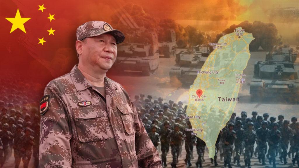 Xâm lược Đài Loan, ĐCS Trung Quốc liệu đã sẵn sàng?