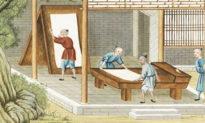 Giấy được Ai Cập phát minh cách đây 5000 năm, tại sao vẫn nói do Trung Quốc phát minh?