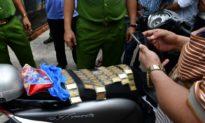 Bắt kẻ trộm đột nhập nhà nguyên Giám đốc Sở GTVT lấy 66 lượng vàng và 35.000 USD