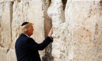 Donald Trump: Palestine không kích Israel là vì 'Joe Biden quá kém'