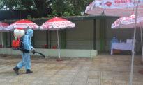 Truy vết được 25 người Hà Nội là F1 của bệnh nhân 2911