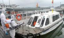 Quảng Ninh có ca dương tính lây từ BV Bệnh Nhiệt đới Trung ương