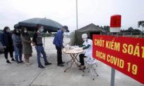 Hưng Yên phong tỏa 1 thôn, giãn cách xã hội 2 thôn liên quan đến 2 ca nhiễm COVID-19